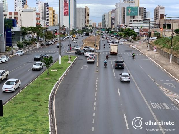 Governo estende prazo e transfere para março vencimento do IPVA 2021