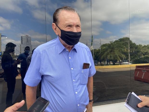 Bezerra diz que Senado não pode investigar governadores e critica Bolsonaro: 'não para de cometer erros'