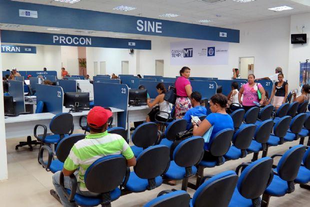 Consórcio irá gerir e manter sete novas unidades do Ganha Tempo em MT;  veja locais