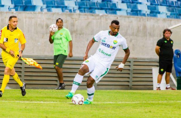 Cuiabá Esporte Clube vai distribuir renda de próximo jogo para instituições filantrópicas