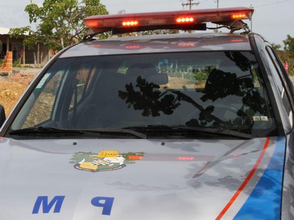 Três bandidos morrem durante perseguição policial depois de assalto
