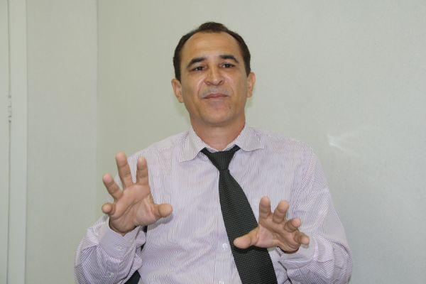 Resultado de imagem para JOSÉ ROBERTO, PSOL MT
