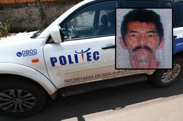 Comerciante de 66 anos é assassinado com tiro na boca por desafeto