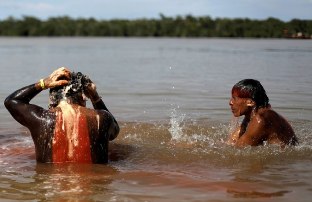 Nove indígenas Xavante morrem com sintomas de Covid-19 em 24h