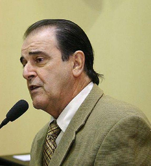 Joaquim Sucena articula candidatura a prefeito de Cuiabá pelo PP e aliança deve contar com descontentes