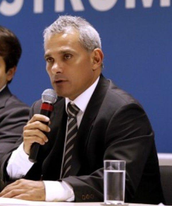 João Batista Camargo é conselheiro substituto na Primeira Câmara Julgadora do Tribunal de Contas de Mato Grosso
