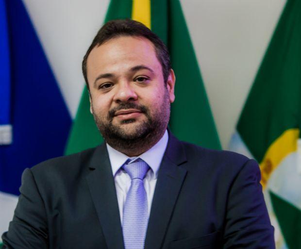 Antes de ser titular, José Adolpho Vieira era secretário adjunto da Casa Civil desde janeiro de 2015