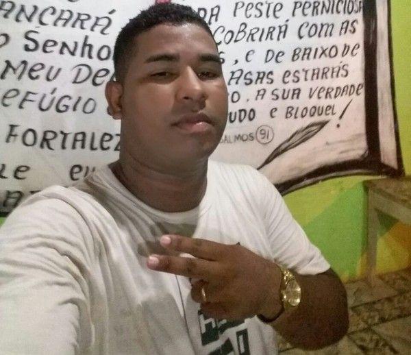 Irmão de jovem que morreu após abordagem é executado pelo Comando Vermelho na capital