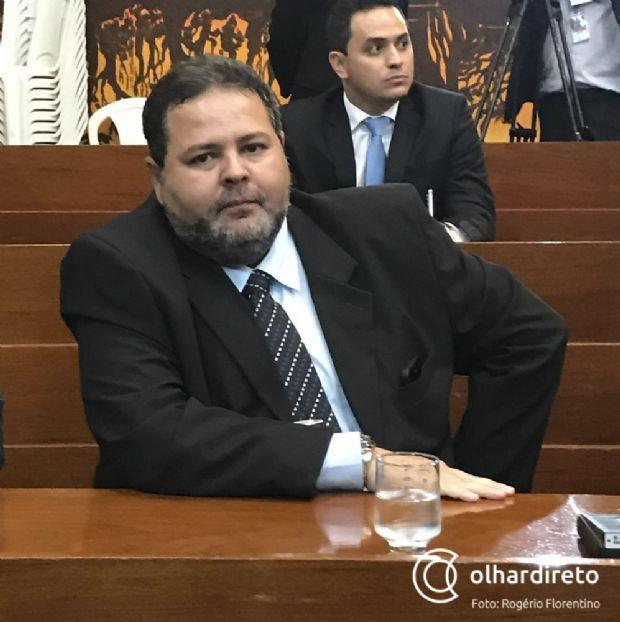 Justino Malheiros (PV)
