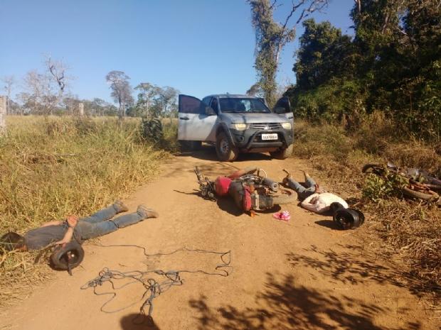 Dois foram presos por envolvimento na morte