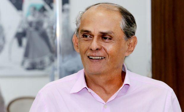Governador anuncia Luiz Soares como novo secretário estadual de Saúde