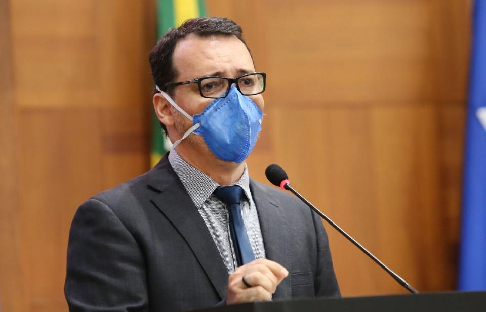 Lúdio quer explicações sobre projeto de medicamento ineficaz aprovado em comissão