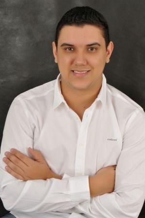 Lazaro garante que sua história vai empolgar vários jovens e mostrar que vale a pena acreditar num sonho