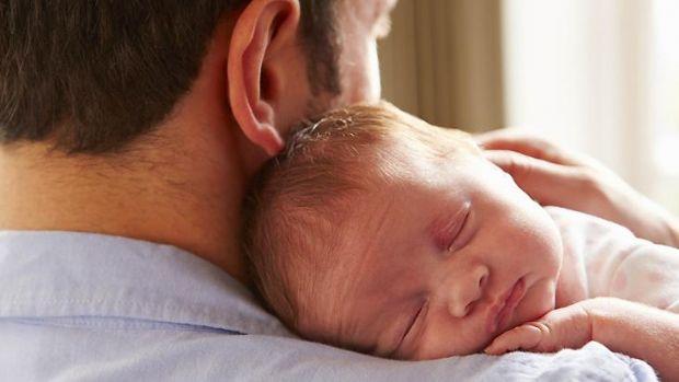Projeto de lei prevê ampliação da licença paternidade dos servidores públicos estaduais