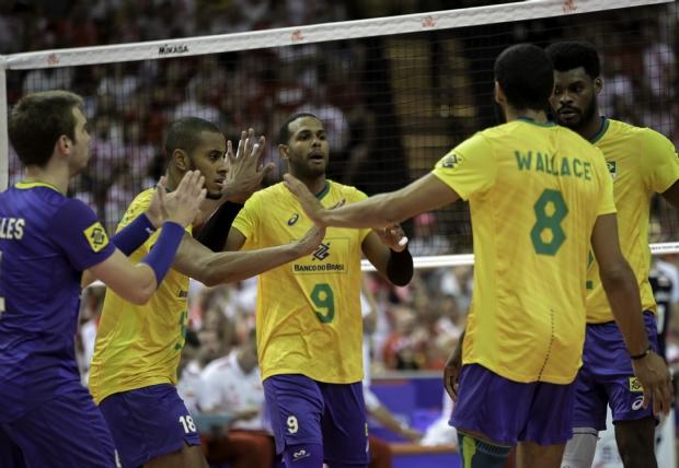 Seleção brasileira de vôlei joga em Cuiabá na próxima semana e evento deve movimentar economia
