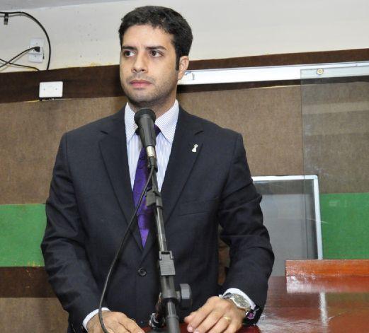 Lilo Pinheiro é o líder do Executivo na Câmara de Cuiabá, anunciado por  Emanuel Pinheiro para comandar sua bancada
