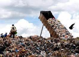 Com desativação de lixão, 180 toneladas de lixo por dia não tem destino em VG