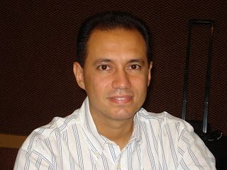 Luiz Carlos Nigro, nomeado como adjunto de Turismo com salário de R$ 9,3 mil