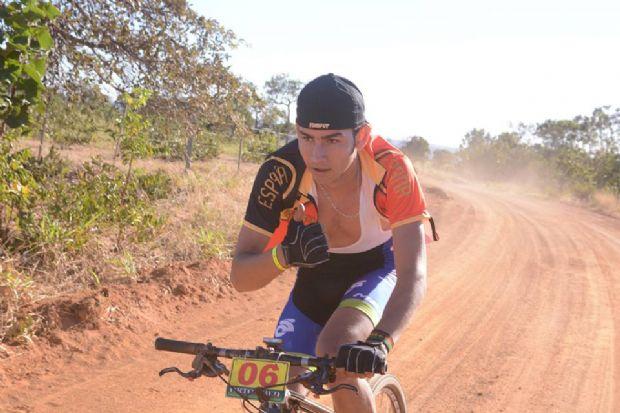 Desportista é morto a tiros durante roubo de motocicleta em Mato Grosso