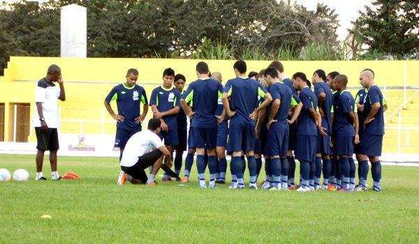 443f0198f3f6c Luverdense se prepara para enfrentar Santa Cruz e depois Corinthians ...