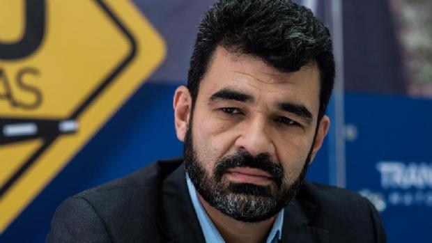 Após conversa com Taques, Marcelo Duarte desiste de eleição e segue na Sinfra