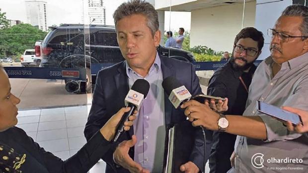 Sem dinheiro para honrar compromissos, Mendes estuda decretar estado de calamidade financeira