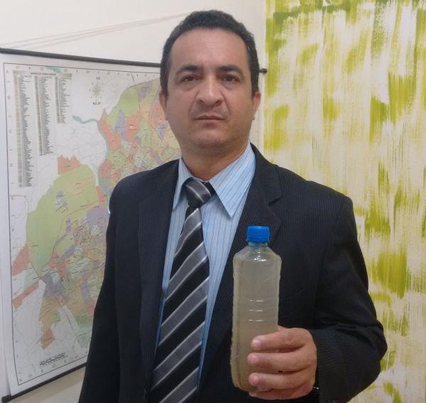 O requerimento de Marcrean Santos pela 'Moção de Repúdio' foi assinado por 15 vereadores, na Câmara de Cuiabá