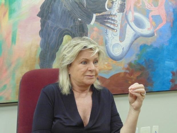 Setor produtivo lança Margareth Buzetti ao Senado em busca da herança eleitoral de Maggi