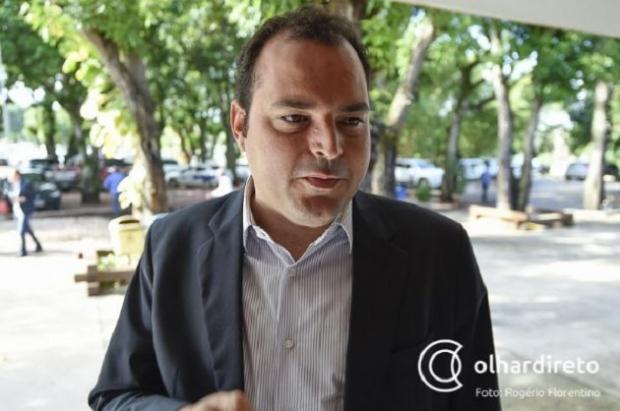 Marrafon garante saída de insatisfeitos, mas diz que Percival não anunciou desfiliação