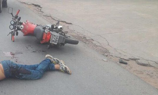 Ladrão com nove passagens morre em Pronto-Socorro após ser atingido com disparo pela PM
