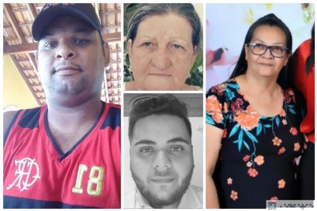 Professora, missionária e jovens morrem por complicações da Covid-19
