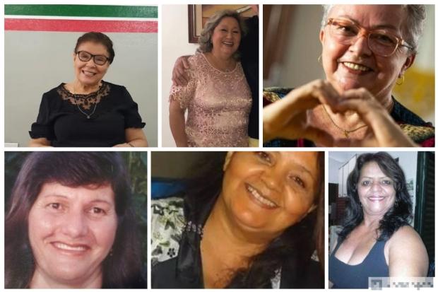 Professoras, servidoras e microempresária morrem vítimas da Covid-19