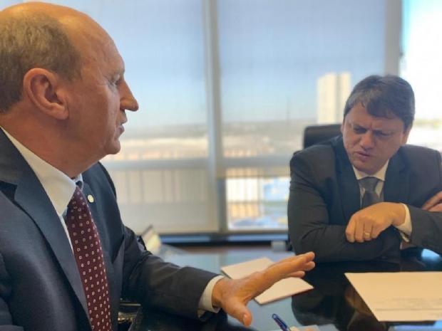 Neri critica possibilidade de ministro ser candidato em Mato Grosso: