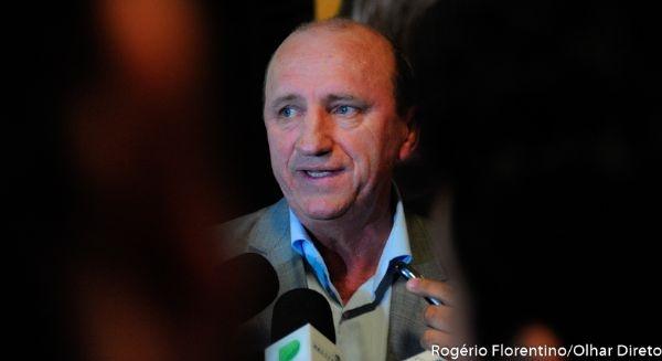 Preso, Neri Geller foi ministro da Agricultura no governo Dilma