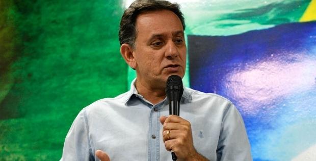 Nilson Leitão quer incluir temas como ética, moral e cidadania na grade de ensino