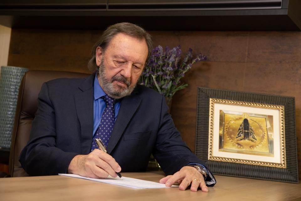 Caso Maluf confirme recuo de reeleição, Novelli pode comandar TCE-MT pela terceira vez