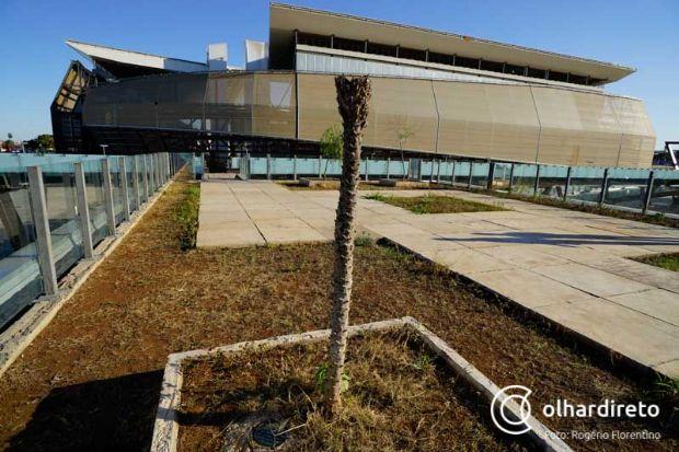 Proibição da venda de mando de campo pela CBF afeta diretamente a Arena Pantanal;  entenda