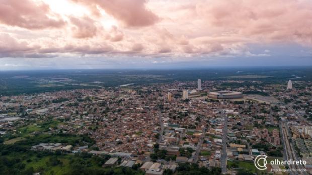 Cuiabá sobe 35 posições em ranking brasileiro de cidades inteligentes