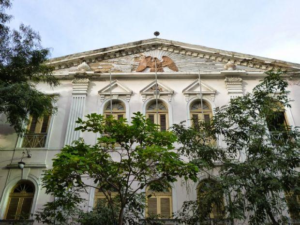 O grão-mestre carioca admitiu a dívida de IPTU da Loja Maçônica do Lavradio, mas negou acusações de favorecimento