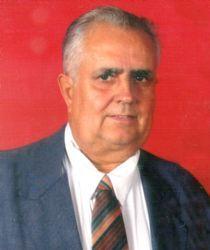 O desportista que virou vereador morreu aos 63 anos