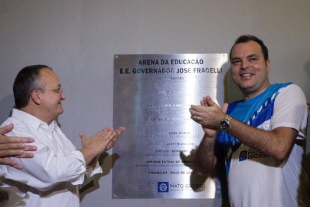 Pedro Taques acredita que seu grupo político continuará unido em 2018