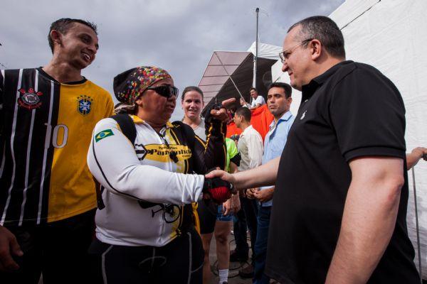 Pedro Taques rearticula agenda para percorrer  Brasil e até exterior na busca de investidores