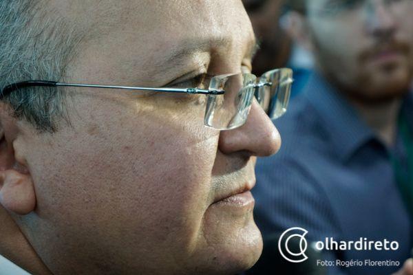 Taques questiona demora do MP em agir na Ricardo Franco e rebate acusação de favorecimento de ministro