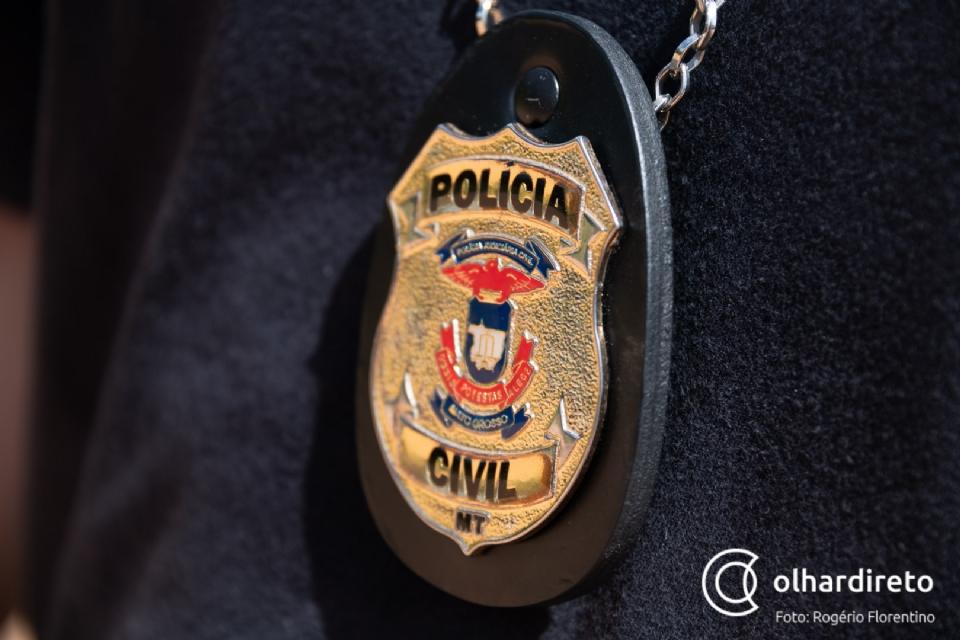 Polícia prende jovem que foi a restaurante para agredir funcionária
