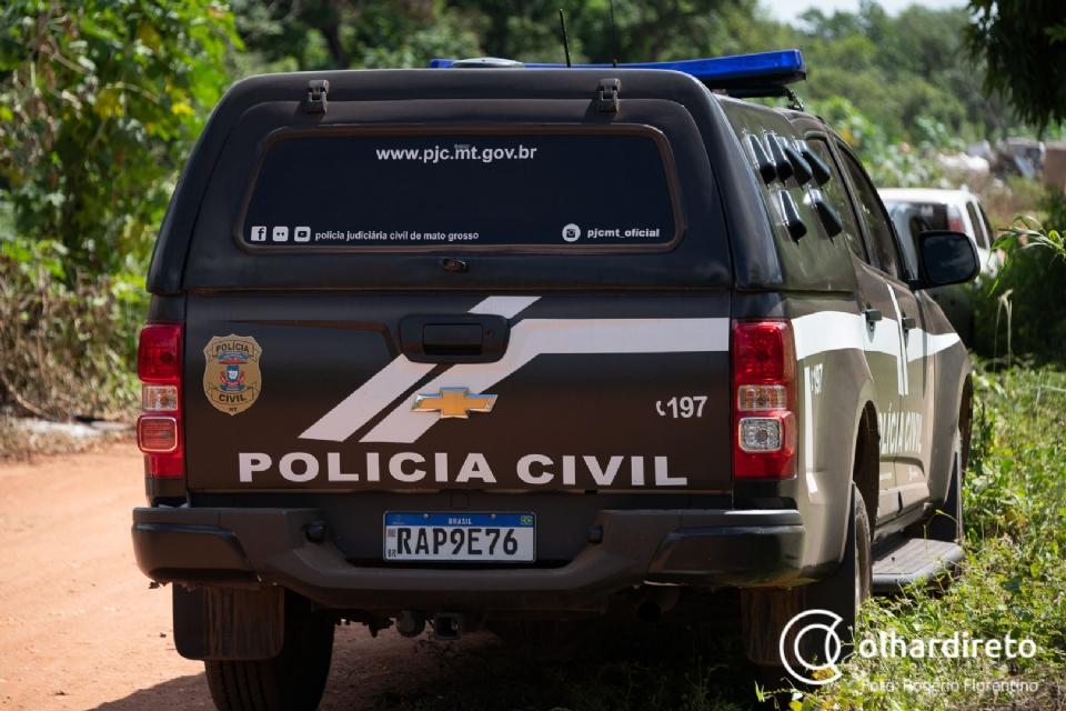PJC deflagra operação para apurar tortura e homicídio de homem de 28 anos e três suspeitos são detidos