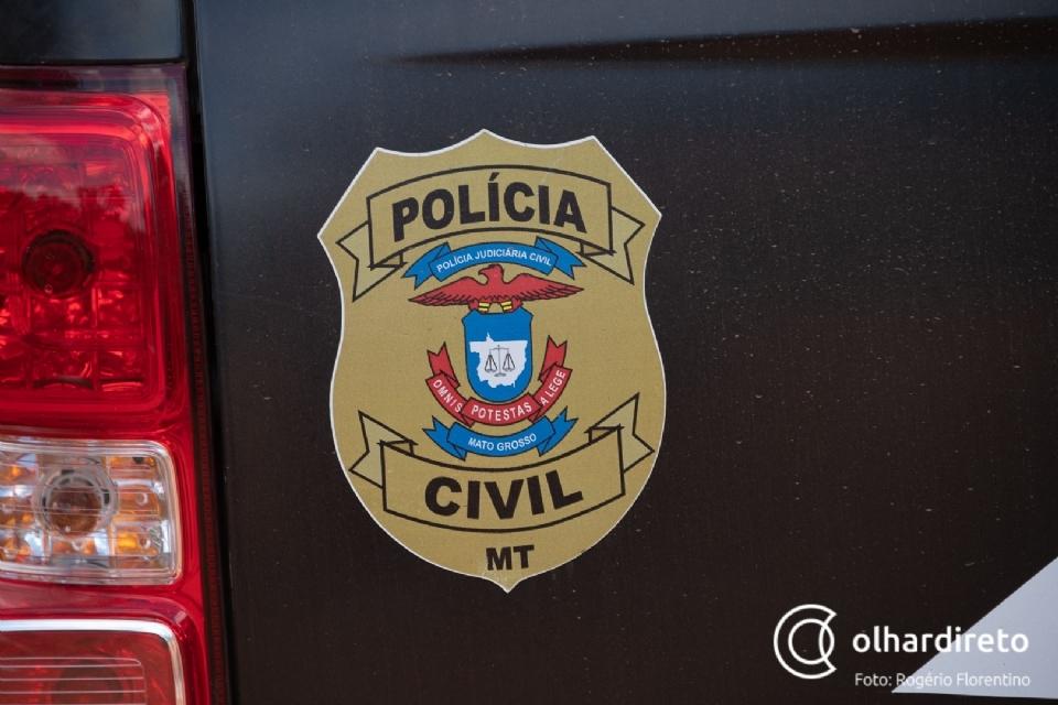 Quadrilha especializada em roubo de picapes usava veículo alugado para cometer crimes
