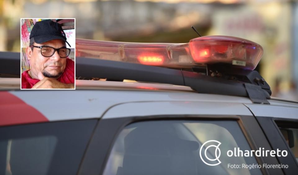 Homem morre em acidente após ser fechado por caminhão em rodovia