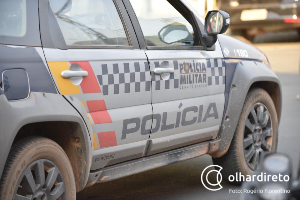 Bandidos sequestram gerente de banco e mantém família em cárcere privado durante roubo