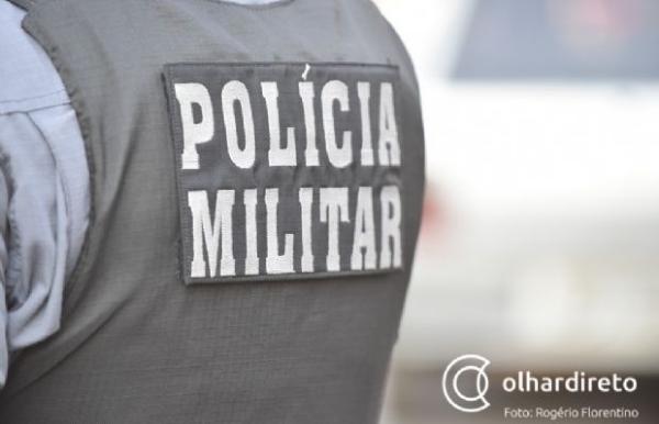Polícia Militar prende três em madrugada marcada por violência contra mulheres