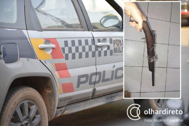 Motorista é mantido em cativeiro por criminosos sem comida e água